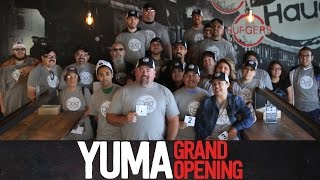 Yuma Grand Opening | Dog Haus
