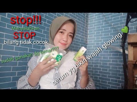 Stop Jangan Salah Cara Mengunakan Skincare Rnc Glow Youtube