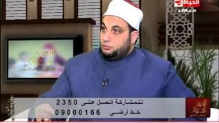 بالفيديو.. أحمد ترك: «نموذج أم الشهيد موجود عندنا فقط»