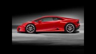 Тюнинг Ламборджини - Tuning Lamborghini - Самодельный Ламборджини.