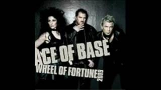 Ace of Base - Wheel of Fortune 2009 (Brett Austin Club Mix)