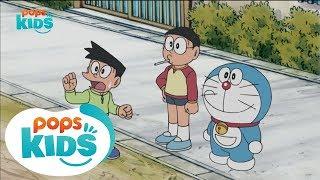[S6] Hoạt Hình Doraemon Tiếng Việt - Kế Hoạch Tên Lửa Của Thiên Tài Dekisugi