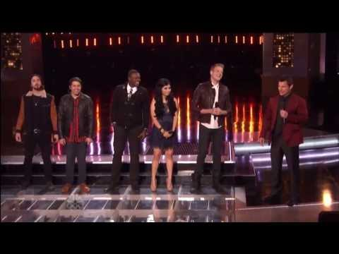 Pentatonix  I Need Your Love The Sing Off USA 2013  The Finale