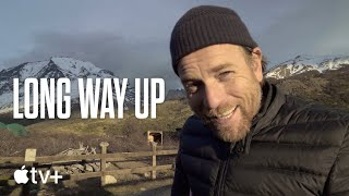 Long Way Up — Official Trailer | Apple TV+