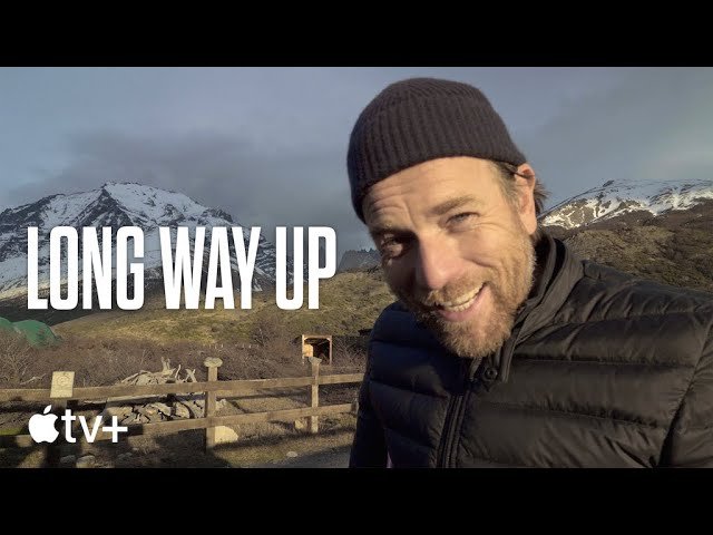 First Look: Long Way Up
