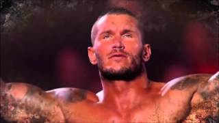 "2015: Randy Orton  WWE Theme Song - ""Voices""  + Download Link ᴴᴰ"