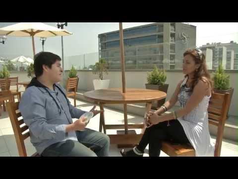 Entrevista - MARISELA PUICON
