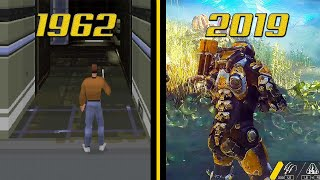 Evolution of Third-person Shooter Games   Feature_Gamer