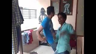 Uppi2 funny dance kannada