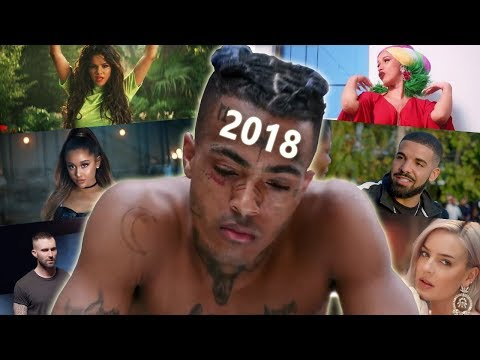 hit-songs-of-2018