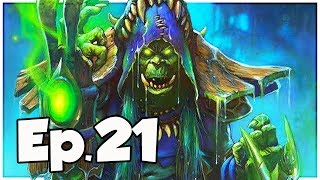 Hearthstone   Best Moments of the Week #21