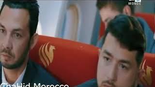 المسلسل المغربي فوق السحاب Mp3