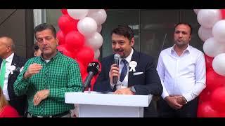 Derya Otomotiv Engelli Cafe Açılışı