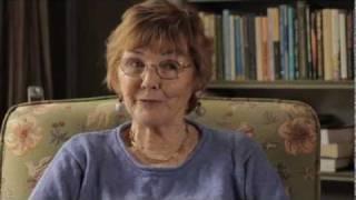 Meet Patricia Reilly Giff