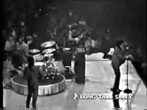 The Beatles - Long Tall Sally