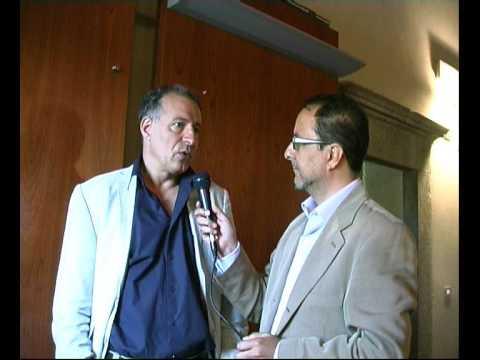 Intervista ad Ardelio Pellegrinotti per il Giornale di Castelnuovo