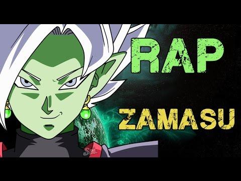RAP DE ZAMASU 2016 | DRAGON BALL SUPER | Double zero