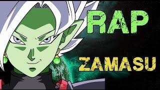 RAP DE ZAMASU 2016 | DRAGON BALL SUPER | Doblecero