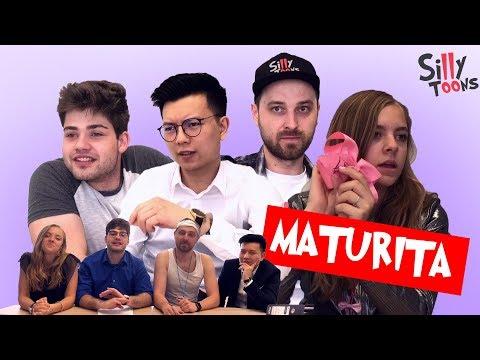 MATURITA feat. LEA, EKV