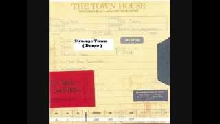 The Jam - Strange Town ( Demo )