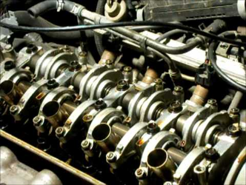 1997 Honda Civic Engine Diagram 2006 Jetta Wiring Valve Adjustment - Youtube