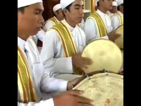 Grup maulid nurul huda   lagu isyfa lana