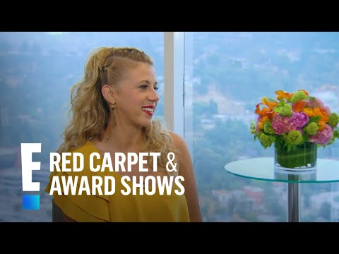 "Jodie Sweetin Gushes Over Close-Knit ""Full House"" Cast 