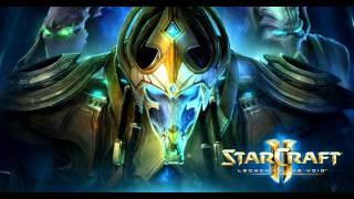 StarCraft 2: Legacy of the Void OST - We Stand Ready