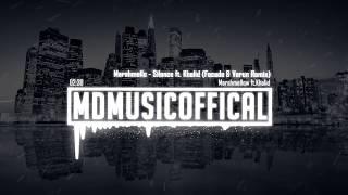♪ Marshmello - Silence ft. Khalid (Facade & Varun Remix) ♪ ✔