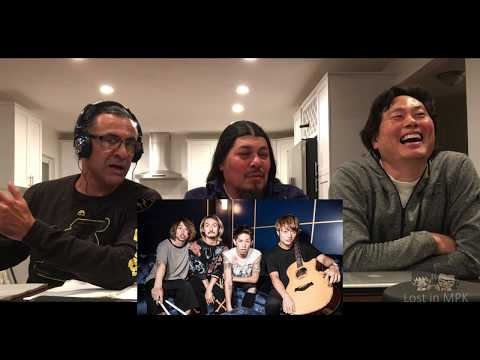 Reaction - ONE OK ROCK - Liar (Saitama Stadium 2015)