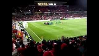 Fight! CONCACAF Toronto FC vs Santos Leguna