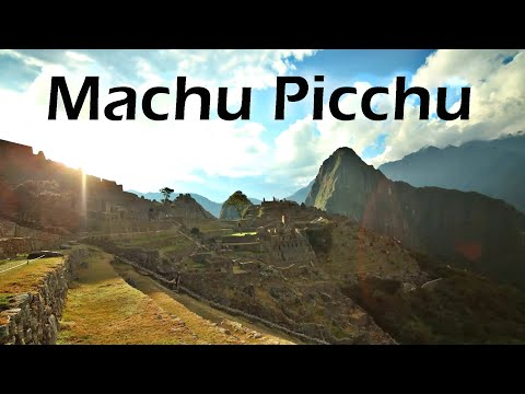 What you should expect to see when you visit Machu Picchu, Peru