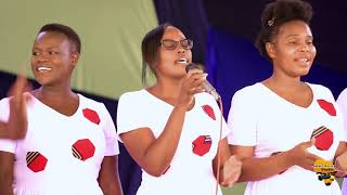 NI MWAMINIFU // THE BEREAN GOSPEL MINISTERS LIVE DURING THEIR LAUNCH IN MATHARE NORTH SDA 2021