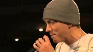 Eminem - Microphone(Freestyle)