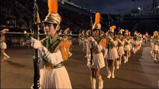 TFG Edinburgh Tattoo