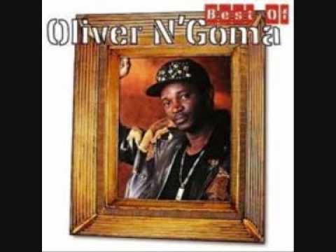 Lina - Oliver Ngoma
