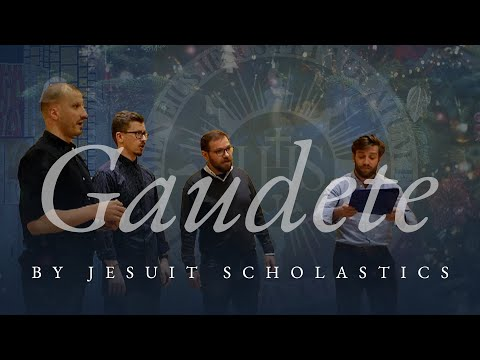 Gaudete Carol by Jesuits studying in Rome || Christmas 2020 🎄