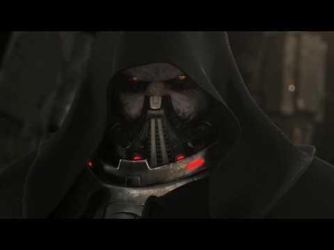 Star Wars: The Old Republic - E3 09: Jedi Vs Sith Cinematic - In HD