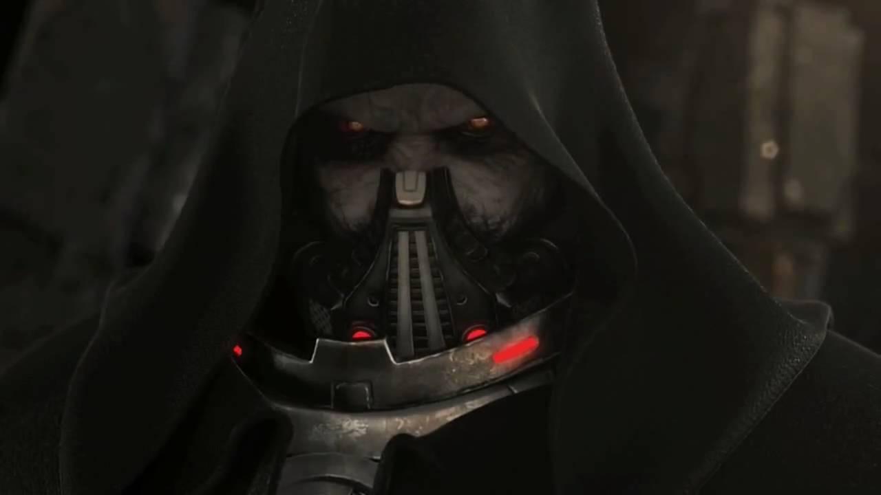 Sith Wallpaper Hd Star Wars The Old Republic E3 09 Jedi Vs Sith