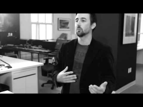 Open Source Platforms vs. Coding From Scratch with Rory Martin