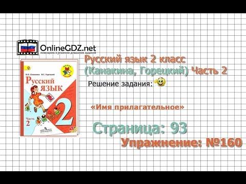 Страница 106 Упражнение 182 «Местоимение» - Русский язык 2 класс (Канакина, Горецкий) Часть 2
