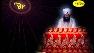 Japuji Sahib Paath Bhai Ranjit Singh Chandan [ Official Video ] 2012 - Anand Music