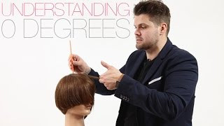 Understanding 0 Degrees within a haircut - Q&A