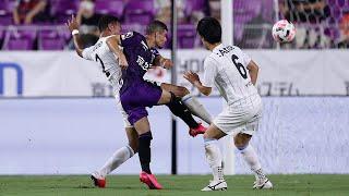 京都サンガF.C.vs水戸ホーリーホック J2リーグ 第11節