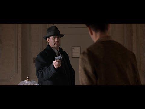 Road to Perdition - Apartment Shootout Scene (1080p)