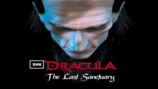 Dracula 2: The Last Sanctuary HD 720p Walkthrough Longplay Gameplay No Commentary