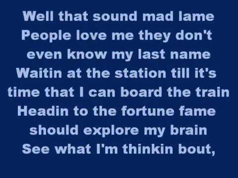 Mac Miller - Another Night Lyrics | MetroLyrics