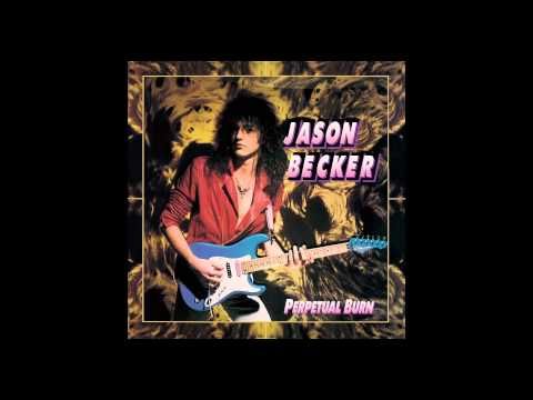 Jason Becker-Perpetual Burn (Full Album) (HD Audio)