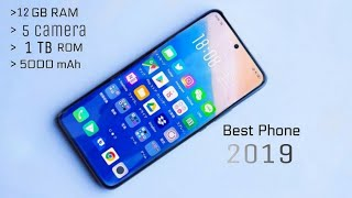 Newest Smartphones - Best Latest Released Flagship Phones 2019 (Newest Smartphones)