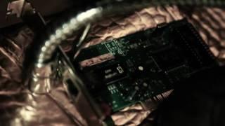 Booka Shade - Teenage Spaceman video comp. winner